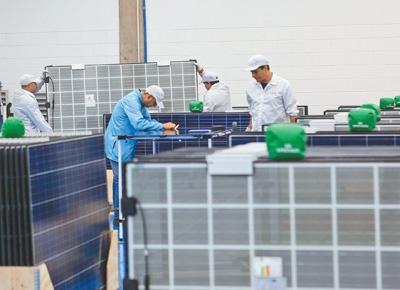 中国投资助推巴西经济长远发展(中国投资在海