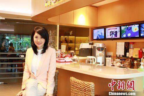 凤凰卫视主播刘珊玲奇迹复原重返主播台主持《珊玲加油站》