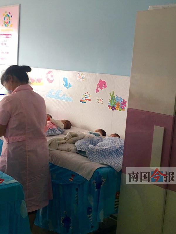 月子中心多名宝宝先后患肺炎 相关部门介入调查