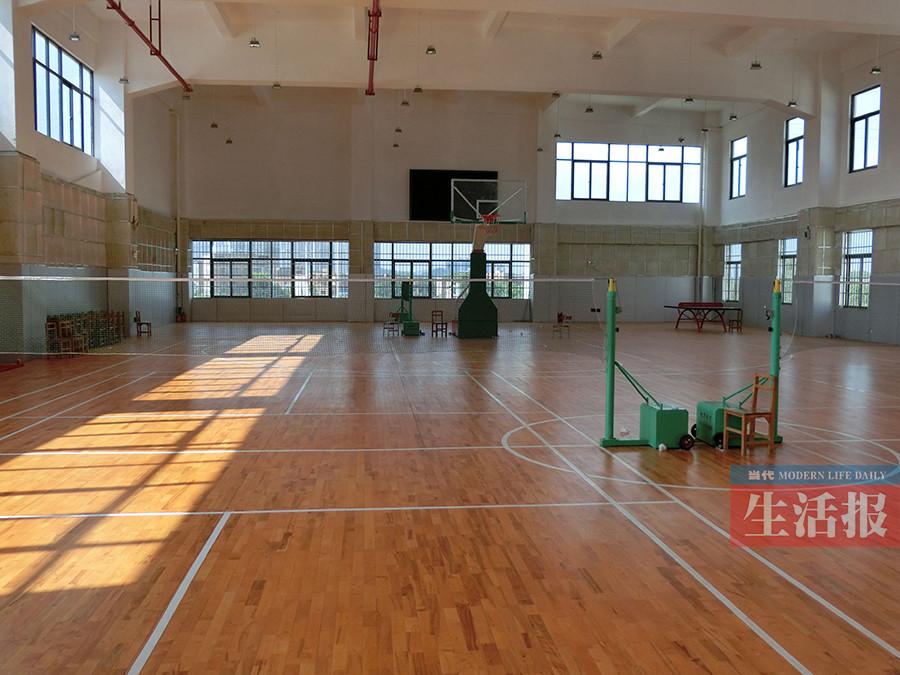 """南宁新增16所学校 全部按照""""国标""""建设(组图)"""