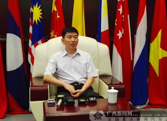 第14届中国—东盟商务与投资峰会:8场活动6大关键词