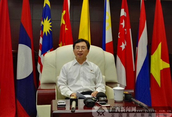 中国—东盟红十字博爱论坛将在南宁开幕