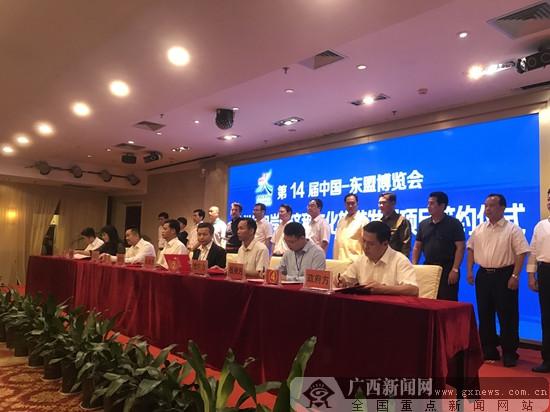 13项目108亿元助力龙州口岸经济文化旅游发展