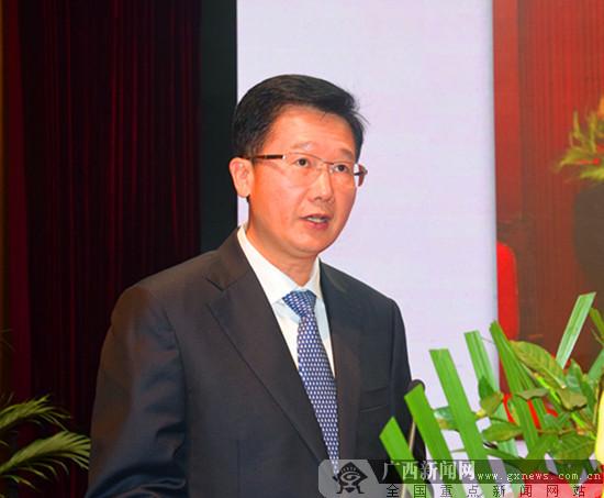 第二届中越跨境经济合作论坛在南宁举行 签约90亿元