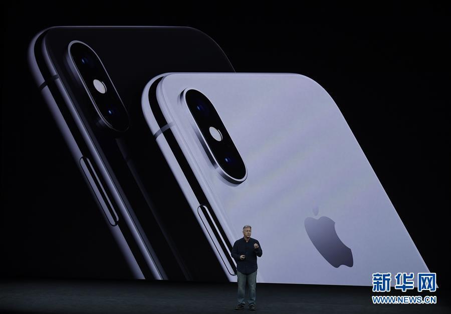 (国际)(6)苹果公司举行新产品发布会