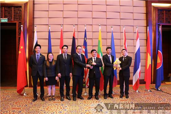 第15届东博会2018年9月12-15日举办 柬埔寨任主题国