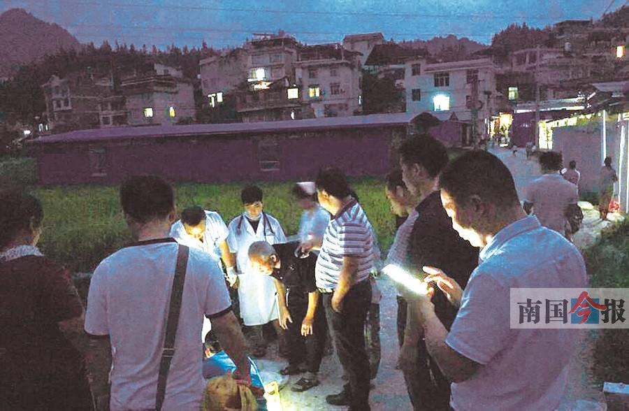 乡村小河又发悲剧 三江两小学生溺亡再敲防溺警钟
