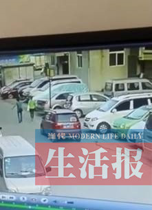 """柳州一女幼师被""""射钉枪""""击杀 嫌疑人疑似已自杀"""