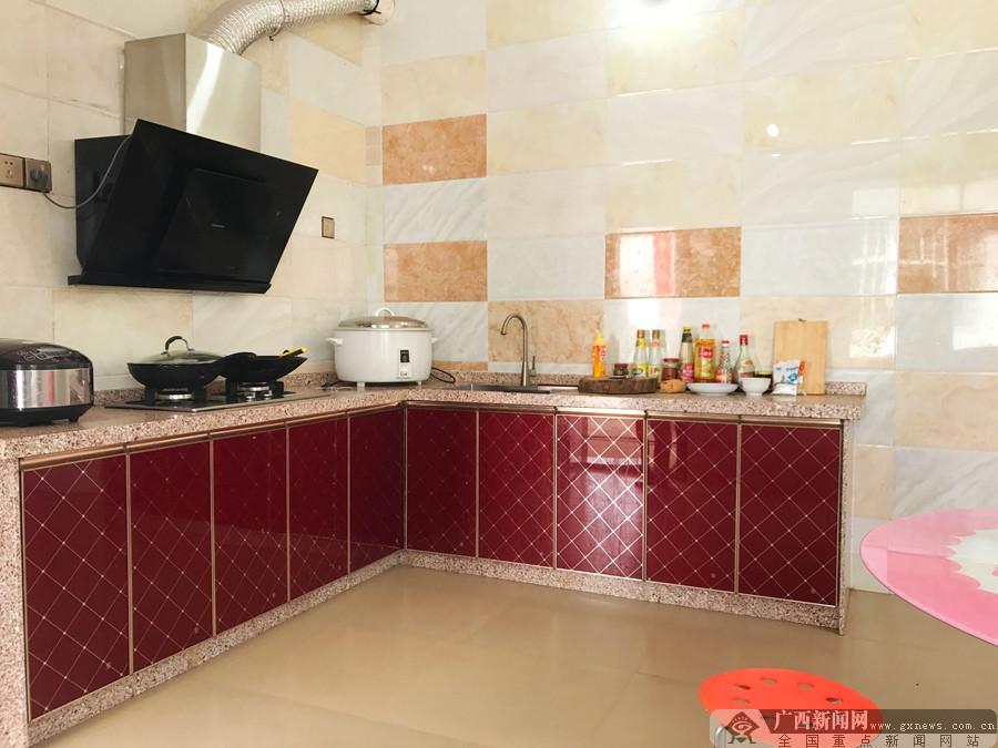 橱柜 厨房 家居 设计 装修 900_675图片