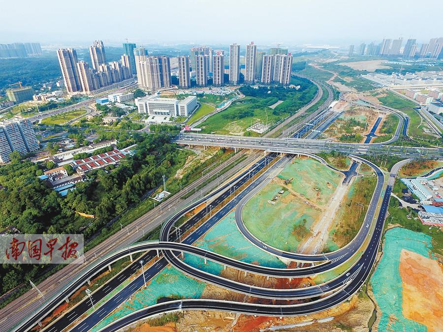 南宁市公布公开征集2017年城建投资计划意见结果
