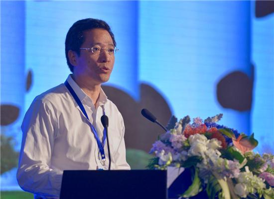 蒙牛石东伟:以世界智慧点亮中国乳业未来