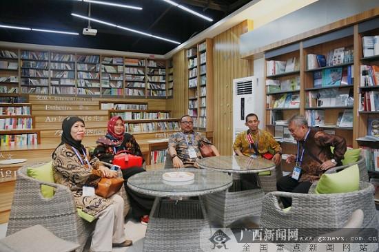 建职院:聚焦职业教育国际化 培养双语建管人才