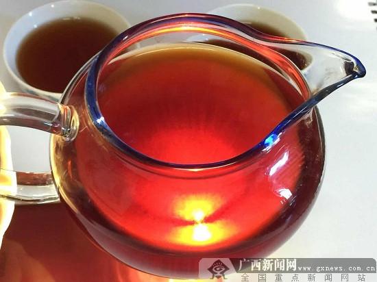 国庆中秋茶传情