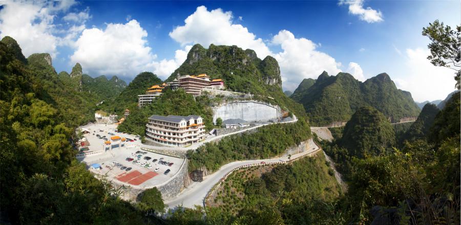 2017中国―东盟山地马拉松赛将于广西马山开跑