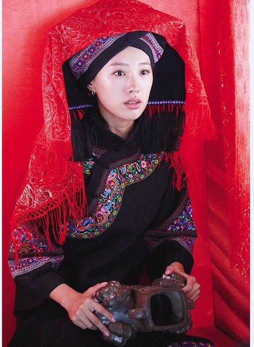 讲述《龙窑》美丽故事 传承优秀民族文化