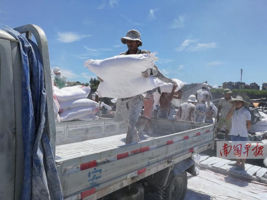 1月至9月底东兴口岸出入境的中越边民人数约552万