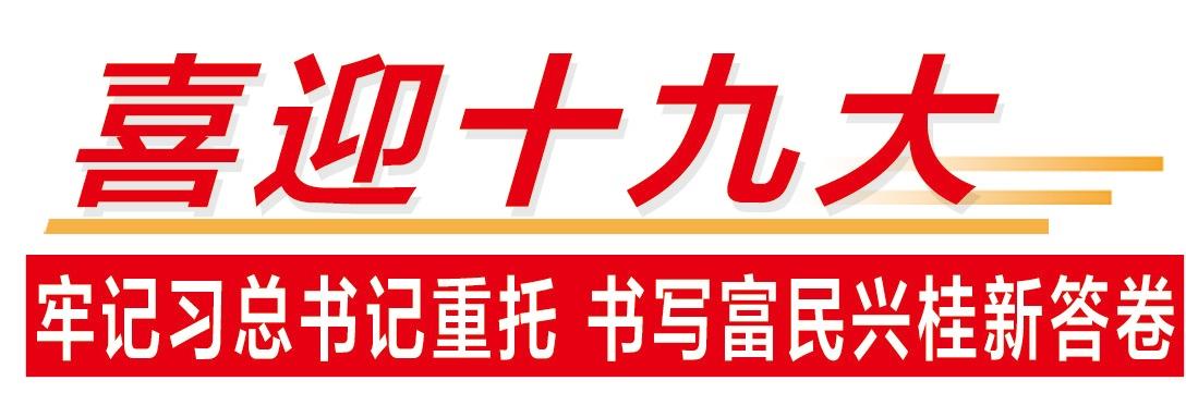 【喜迎十九大】走活广西发展这盘棋