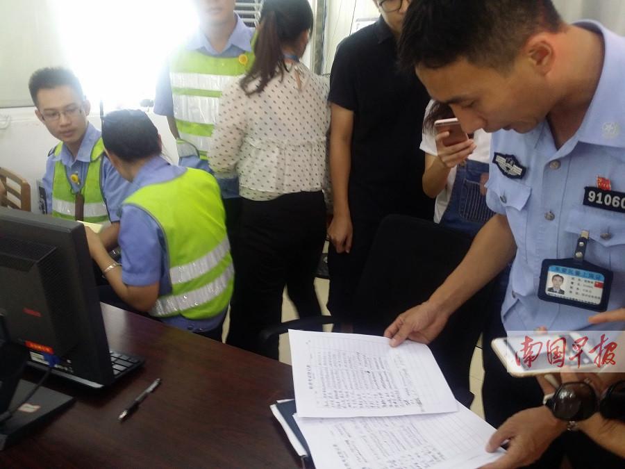 南宁:驾考新规科目二通过率偏低  交警部门允许部分考生免费弃考