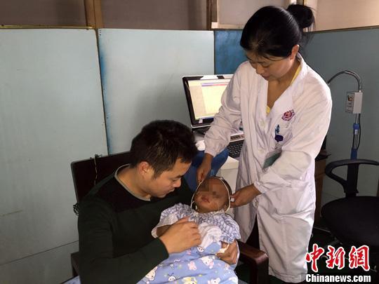 湖南2岁男童从20楼不慎跌落医学营救现奇迹