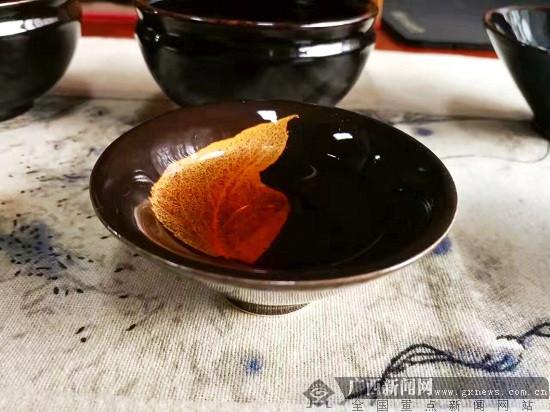 品茶:知福也