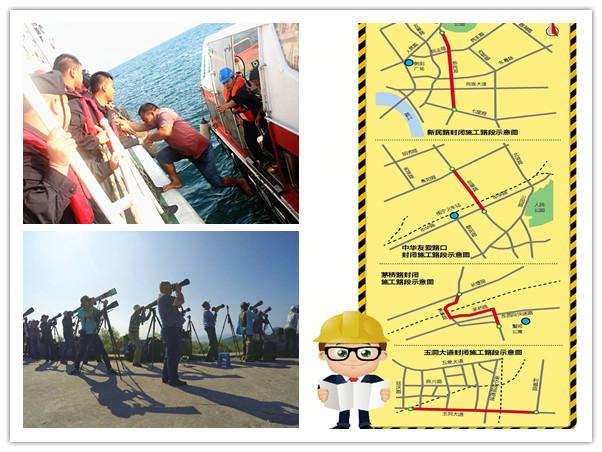10月23日焦点图:又要堵!南宁四条道路将封闭施工