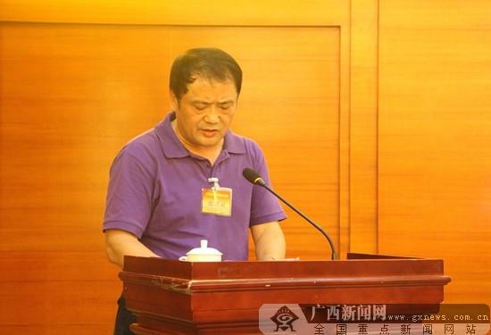 来宾:主动作为助发展