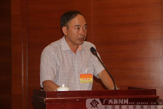 桂林灵川:发挥基层机关作用