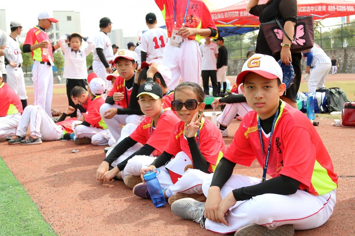 南宁第六届慢投垒球赛收官 慢投垒球协会将成立