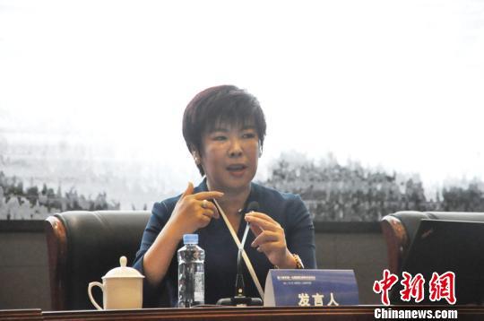 于丹:中国—东盟关系提质升级 软实力沟通最有效