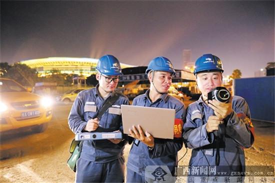 南宁供电局深化党建工作促进创新发展