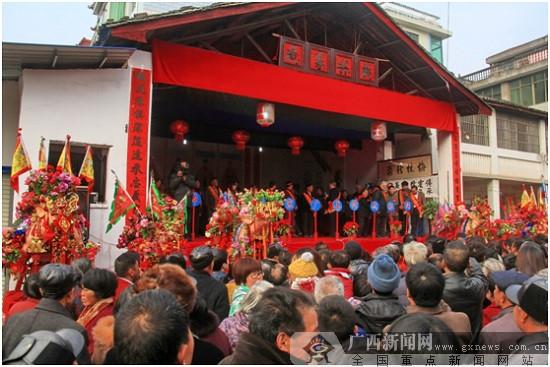 乡村传统文化见闻