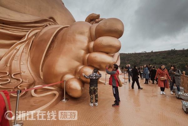 """推出中国首个""""食责险"""" 奉化唱响全域旅游""""山海经"""""""