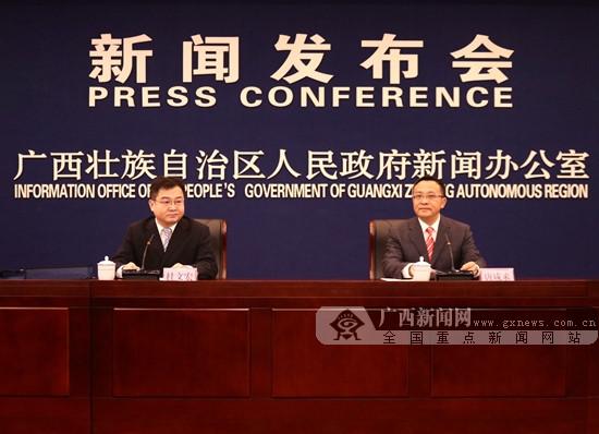 2020年广西高新区工业目标总产值将达10000亿元