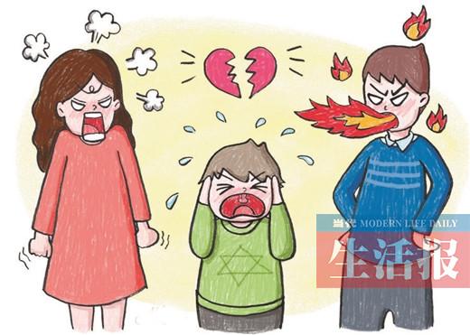 """妻子长期遭遇丈夫家暴 如何寻求庇护对家暴说""""不"""""""