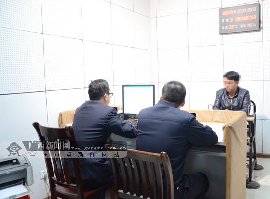 网传小孩被抢被拐? 男子传谣被行政拘留10日(图)