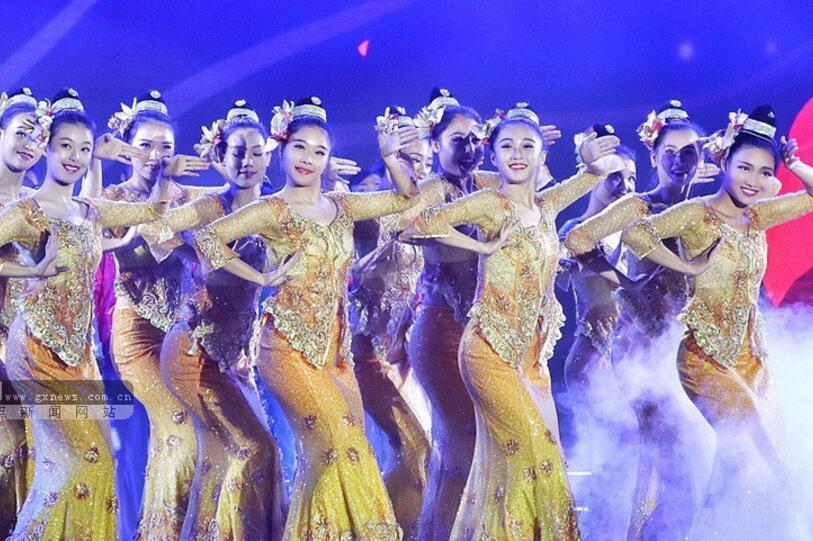 中国-东盟(钦州)国际微映像节颁奖 最高奖10万