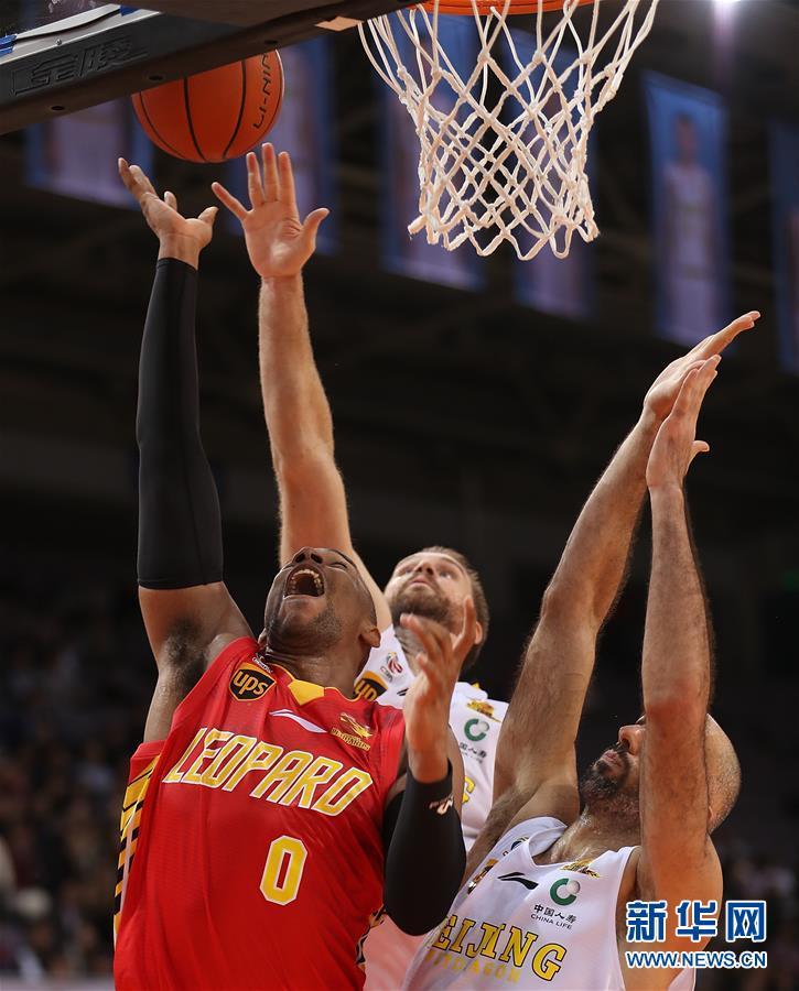 (体育)(10)篮球――CBA常规赛:北京农商银行不敌深圳马可波罗