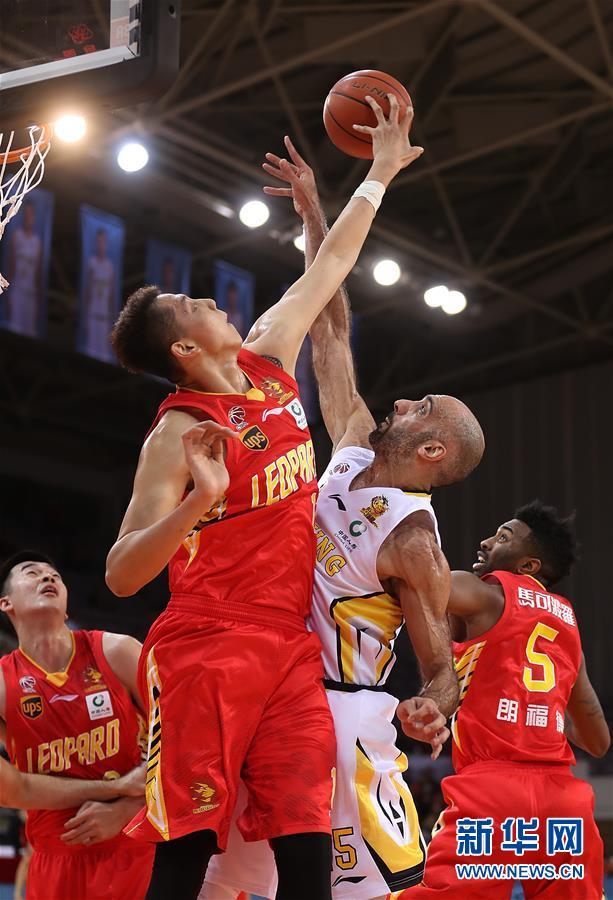 (体育)(9)篮球――CBA常规赛:北京农商银行不敌深圳马可波罗