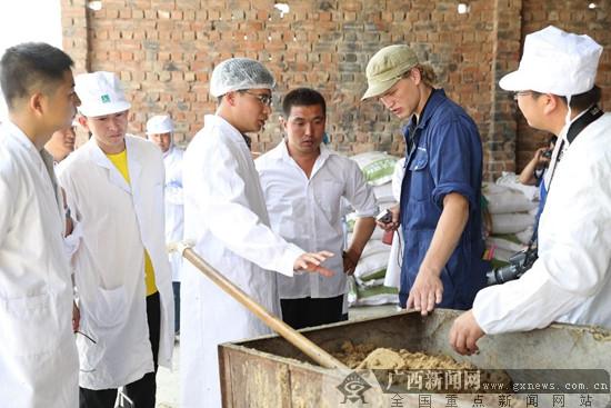 蒙牛精准扶贫模式获得中国社会责任奖