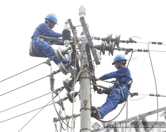 钦州浦北供电局供电服务再增新作为