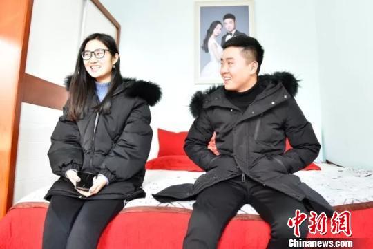 """河北多地农村现""""零彩礼""""专家:未来或将成趋势"""