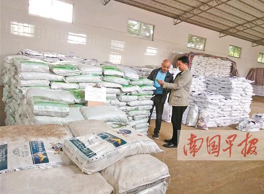 购进128吨食盐无证批发牟利 男子涉嫌非法经营食盐被逮捕