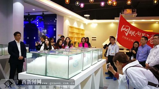 贵港港南区:经济发展走上快车道