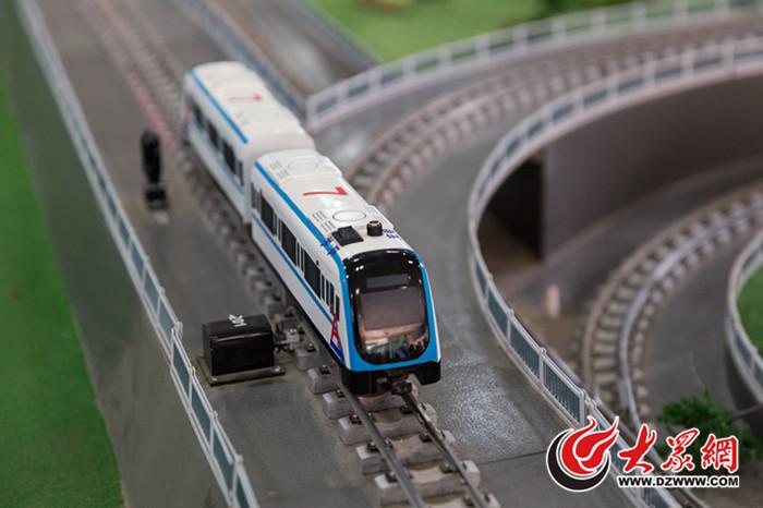 昆明学院轨道交通工程实验实训中心适应社会需求 借转型东风谋发展