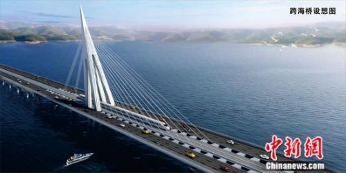 中国面向东南亚主通道防城港至东兴铁路开工建设
