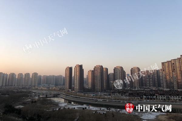 全国降水少开启升温模式 西南华南早晚湿冷