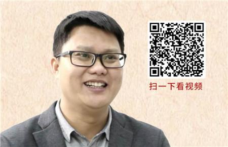 选调生微课堂:两年增收2000元 深度贫困村正逐步迈向美好生活――蓝勇平