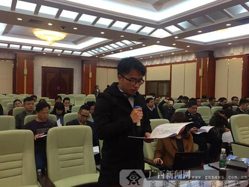 广西高速路通车里程破5000公里 县县通高速率88%