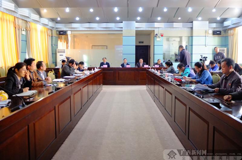 广西地震烈度速报与预警系统项目建设取得阶段成果