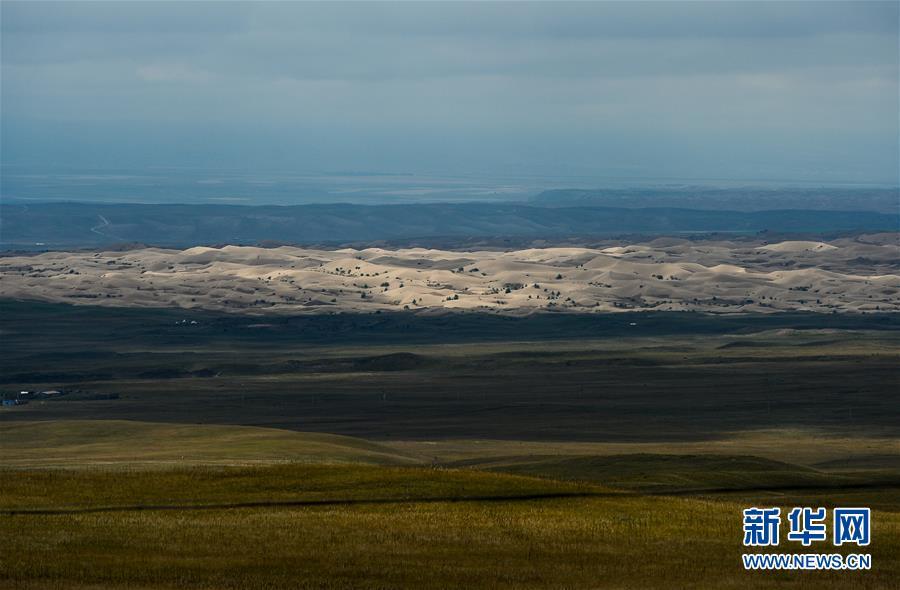 (图文互动)(4)三江源地区见证青藏高原生态建设奇迹